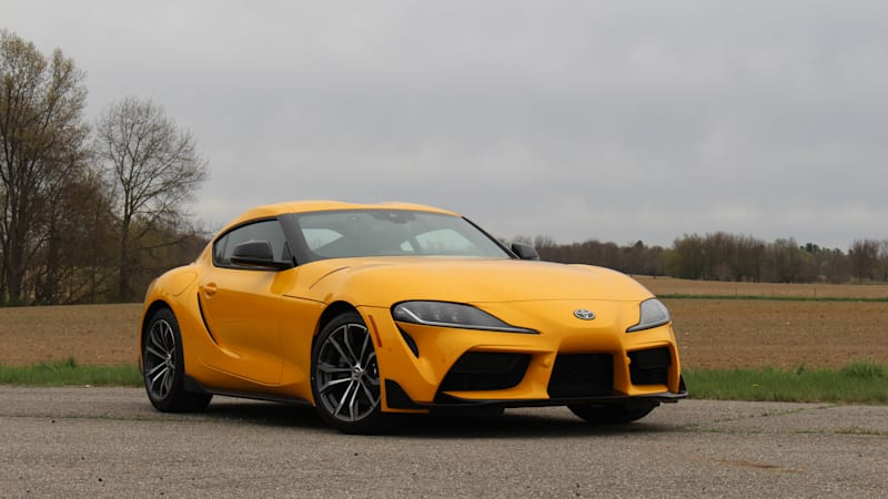 2021 Toyota GR Supra Review & Buying Guide | Even more to love this year