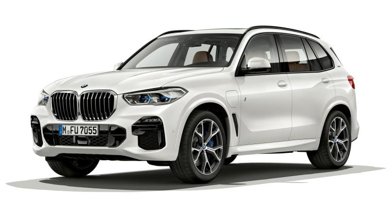 BMW X5 xDrive45e said to cost $66,395