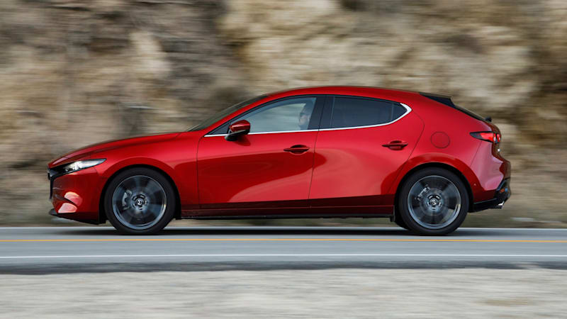 report 2021 mazda3 to gain a turbo but won't be a