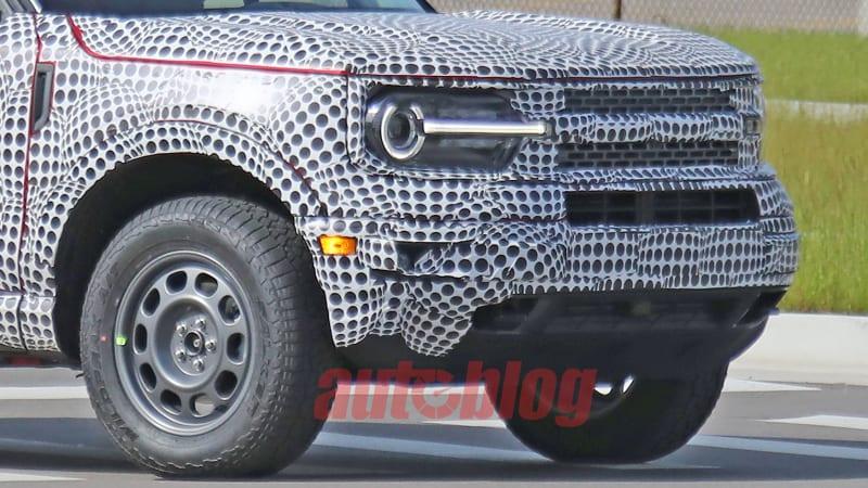 flipboard  2021 ford bronco badlands said to get steel wheels  aggressive tires