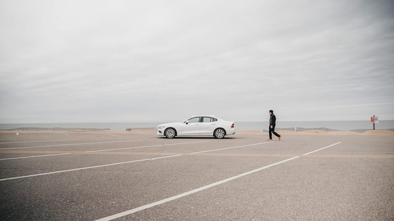 We test a Subaru and Volvo in the finale of 'The Autoblog Show'