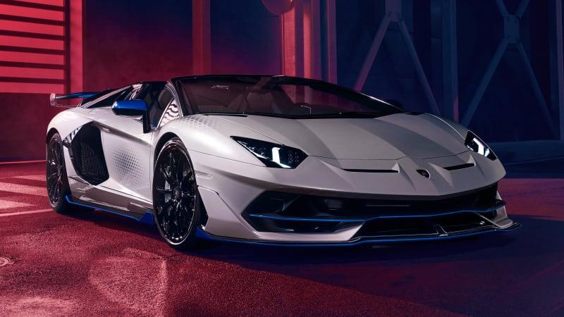 Audi reportedly shoots down $9.2 billion investor bid for Lamborghini