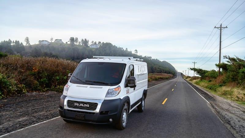 Fiat Chrysler, Waymo expand partnership for Level 4 self-driving