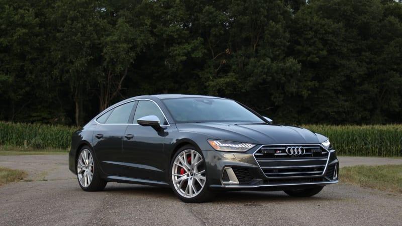 2020 Audi S7 Road Test | Sportback fans sign up here