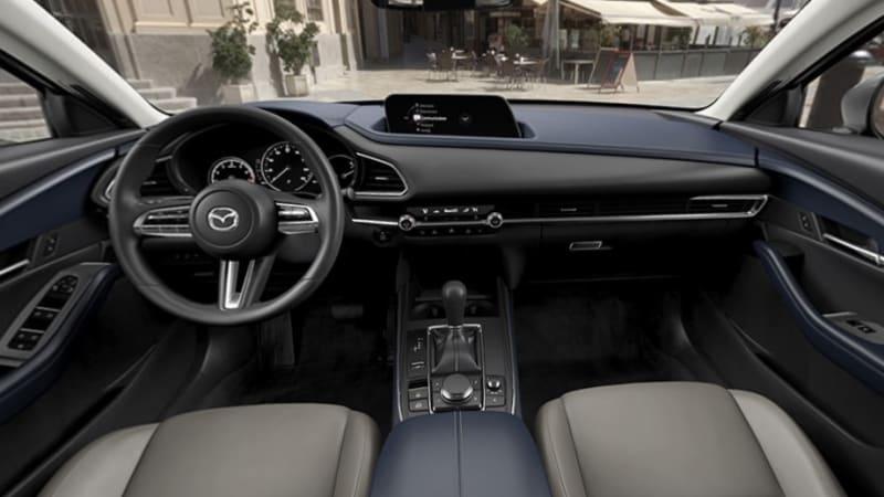 2021 Mazda Cx 30 Review Price Specs Features And Photos Aaj Ki Taza Khabar