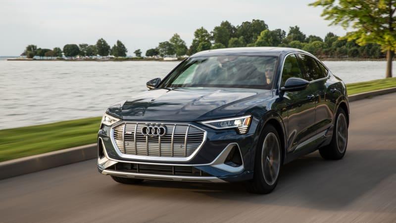 2021 Audi E-Tron Sportback First Drive | Full-time Audi; part-time EV ambassador