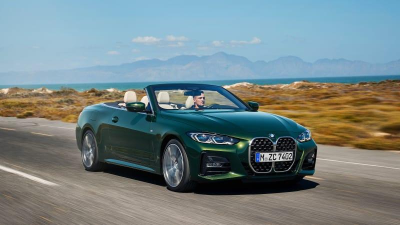 Warum sehen BMWs so aus? Geben Sie diesem Kerl die Schuld (oder feiern Sie ihn)€
