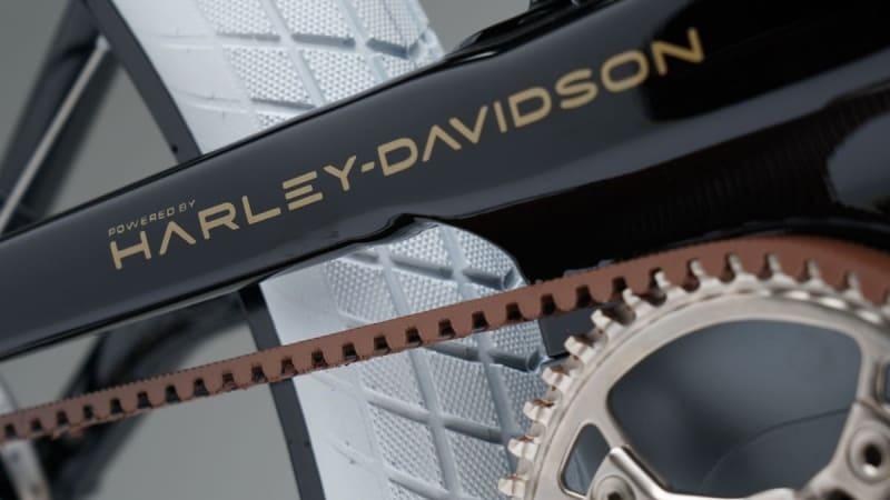Harley-Davidson's Serial 1 Cycle Company enters electric bike segment