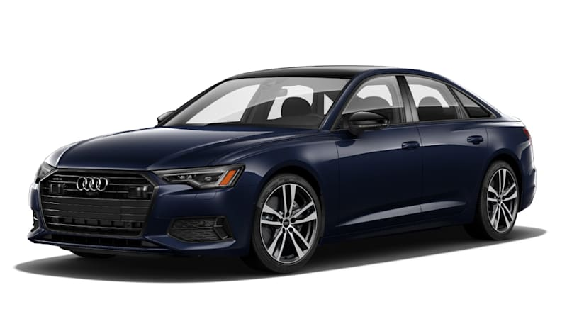 2021 Audi A6 Sport gains more power and an appearance package