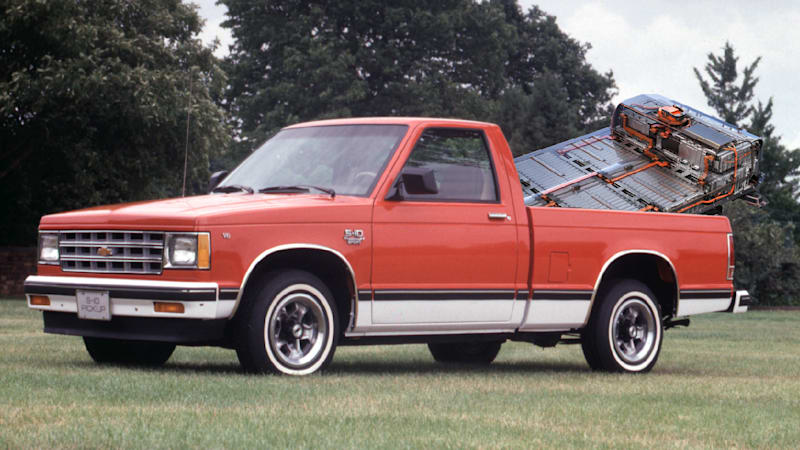 We really want to use an eCrate to restomod an old GM car. Here's what we'd build
