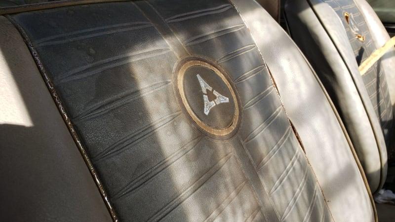 Junkyard Gem: 1964 Dodge Dart GT