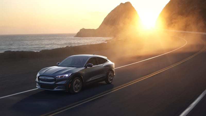 California offering $1,500 point-of-sale rebate on electric cars and plug-in hybrids