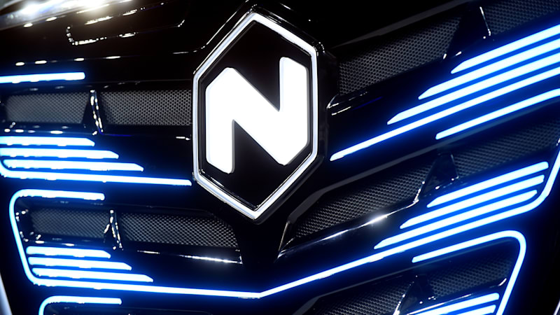 Nikola's internal review finds inaccuracy in statements by founder Trevor Milton