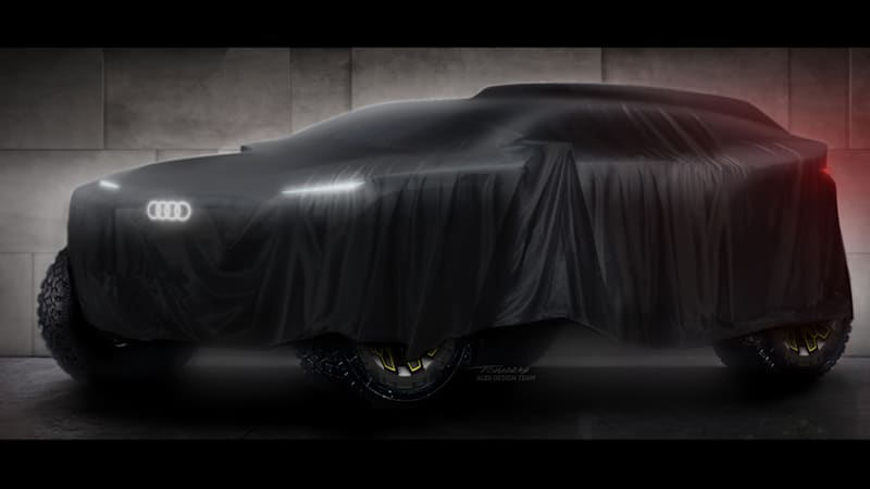 Audi announces Le Mans and Dakar plans, Formula E exit