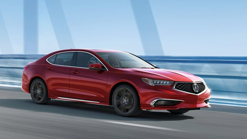 Босс Acura говорит, что бренду необходимо сосредоточиться в первую очередь на производительности, а во вторую — на электромобилях.