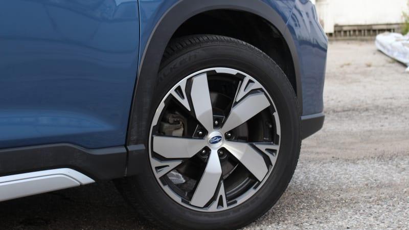 Подведение итогов по выпуску Subaru Forester 2019 года   Надежность, проблемы, характеристики
