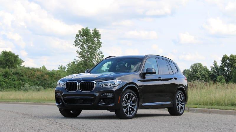 2021 BMW X3 Review | The sensible driving machine