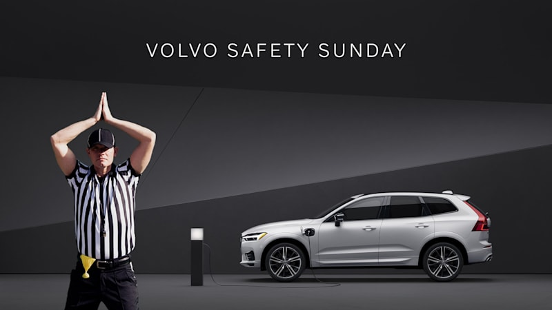 volvo to give out $2 million worth of cars at the super