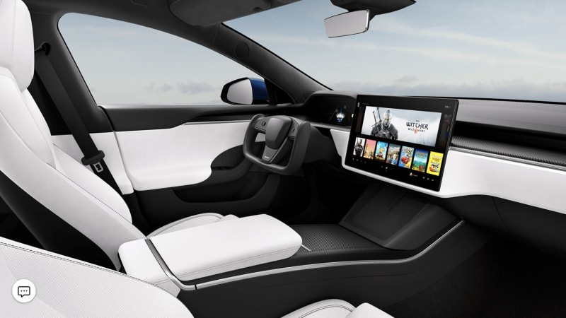 Tesla обогнала Audi и стала четвертой по объему продаж роскошных автомобилей в США