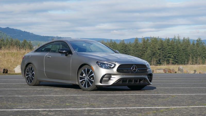 Editors' Picks April 2021 | Honda Accord, Mercedes-Benz E-Class and more