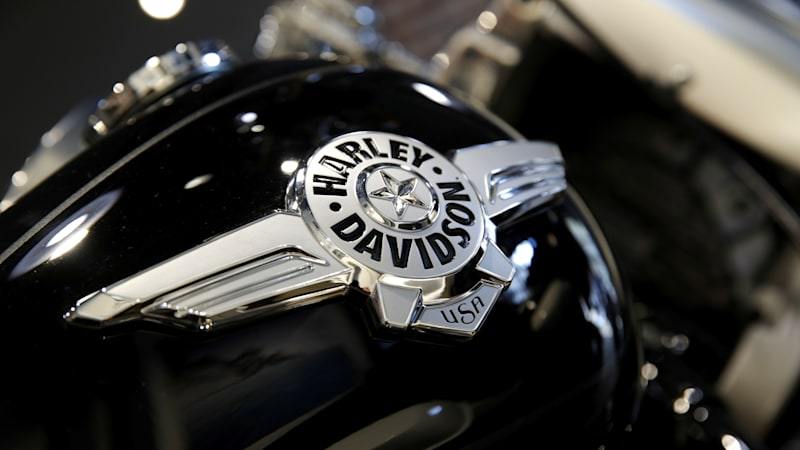 Harley-Davidson запускает программу CPO, чтобы привлечь молодых покупателей