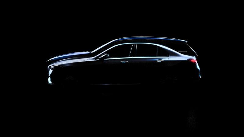 Mercedes-Benz объясняет, почему следующий C-Class получит только четырехцилиндровые двигатели