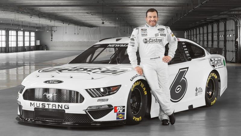 Руш Фенуэй — первая гоночная команда NASCAR с нейтральным уровнем выбросов углерода