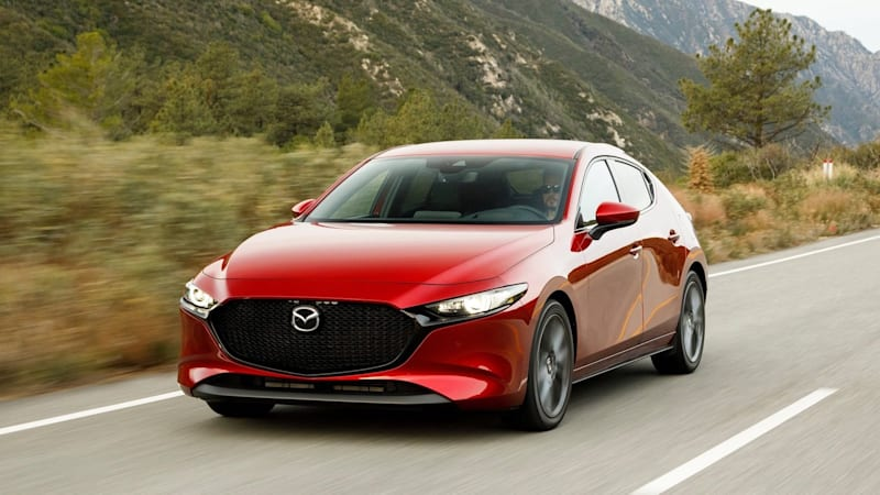 Mazda first and Alfa Romeo last in Consumer Reports' brand rankings