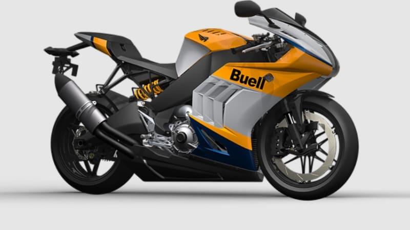 Buell Motorcycles планирует выпустить 10 новых моделей к 2024 году