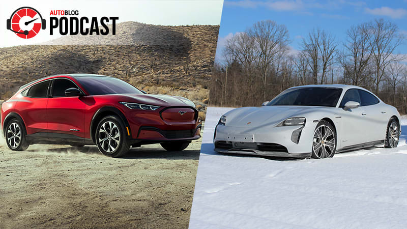 Another Green Episode | Autoblog Podcast #665