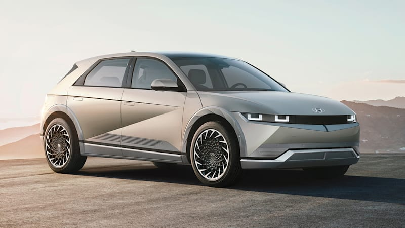 There's almost certainly a Hyundai Ioniq 5 N on the way