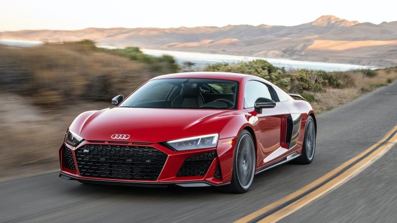 It s a good time to get a great deal on a new sports car