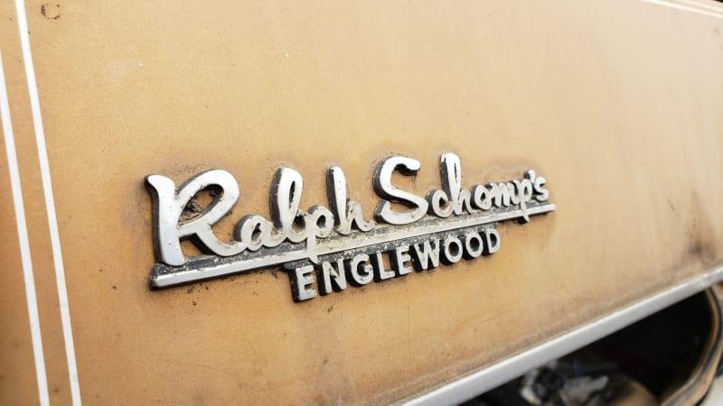 21 1970 Oldsmobile Ninety Eight in Colorado junkyard photo by Murilee Martin