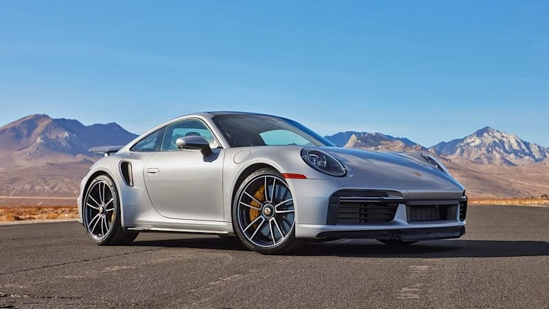 This Porsche is the quickest 911 ever made, and you can win it
