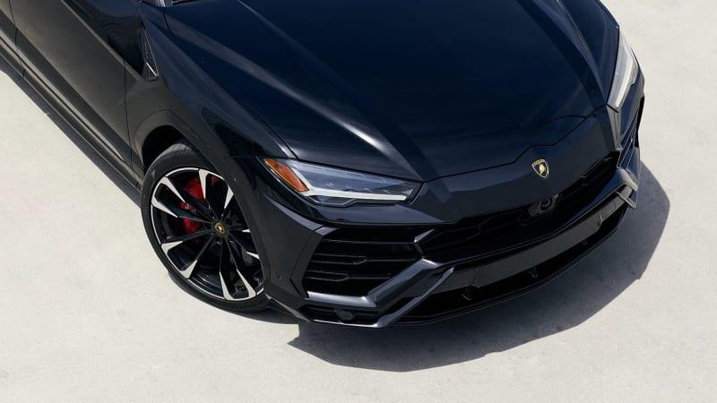 El Lamborghini Urus es el súper SUV definitivo, y puedes ganar uno aquí