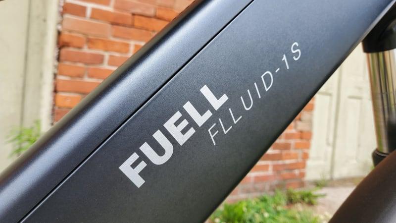 Fuell Flluid-1S Elektrofahrrad Testbericht