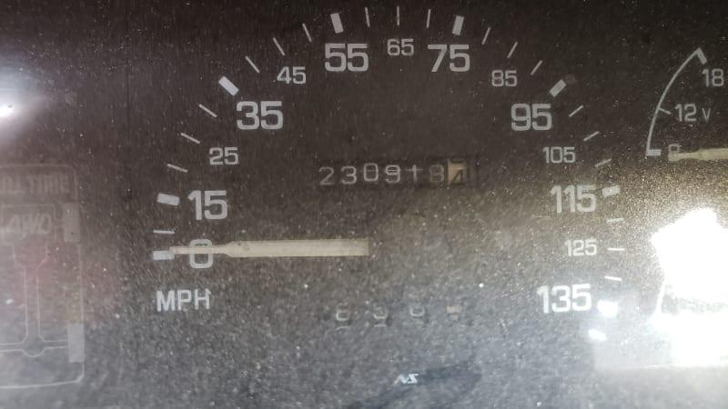 Schrottplatz-Perle: 1989 Subaru XT6 AWD€