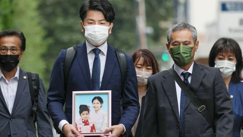 90-Jähriger zu 5 Jahren Haft für tödlichen Unfall verurteilt, der das alternde Japan erschütterte€