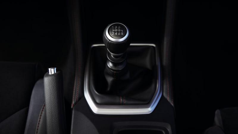 2022 Subaru WRX Erster Blick & Fahrt€