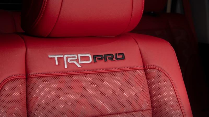 Der Toyota Tundra 2022 debütiert mit Twin-Turbo-V6 und optionalem Hybrid€