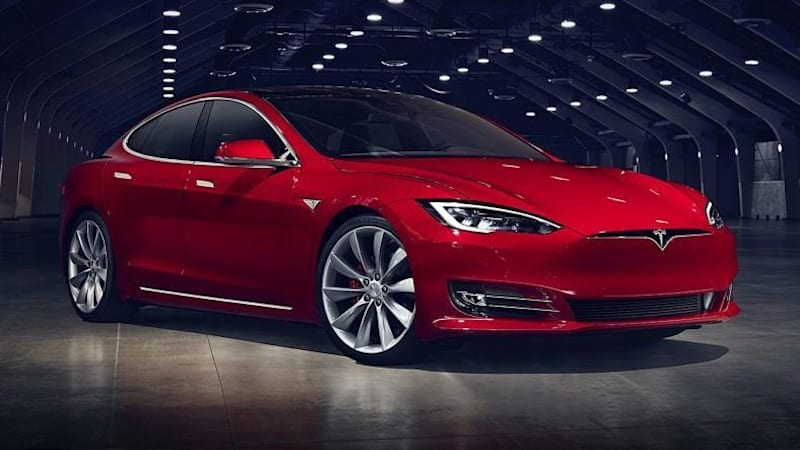 Tesla customer lawsuit claims company throttled battery range | Autoblog
