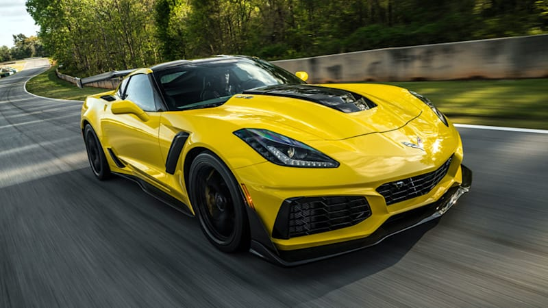 C7 salute: The C8 Corvette has a tough act to follow