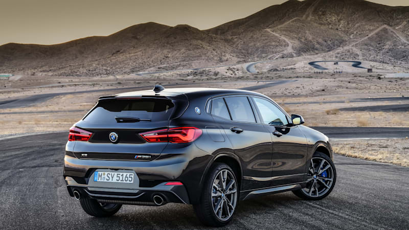 2020 BMW X8 Release Date And Other Details >> Bmw Reportedly Planning To Cancel Slow Selling Models And Body