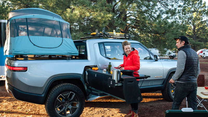 Rivian lobbying Colorado lawmakers to open up dealer franchise law