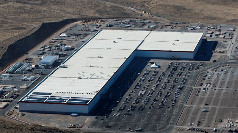 Tesla secures Shanghai site for $2 billion China Gigafactory