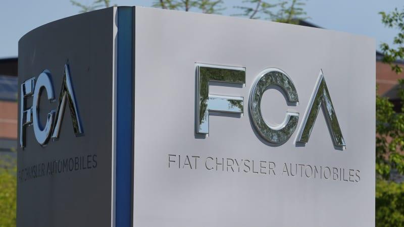 Fiat Chrysler соглашается признать себя виновным и заплатить 30 миллионов долларов в ходе расследования UAW