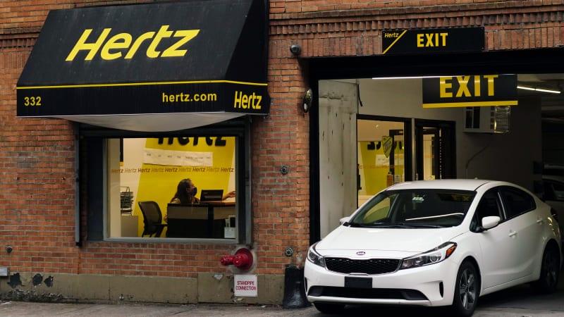 Hertz планирует выйти из банкротства после инвестиций в размере 4,2 миллиарда долларов