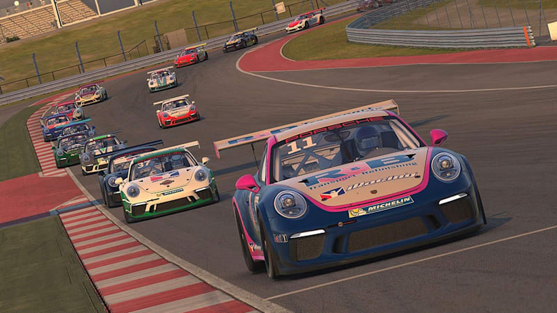 Porsche and iRacing hosting World Championship Series | Autoblog
