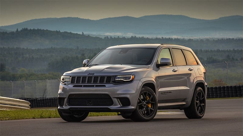 FCA inline-six rumored to be real, headed for Jeep Wagoneer