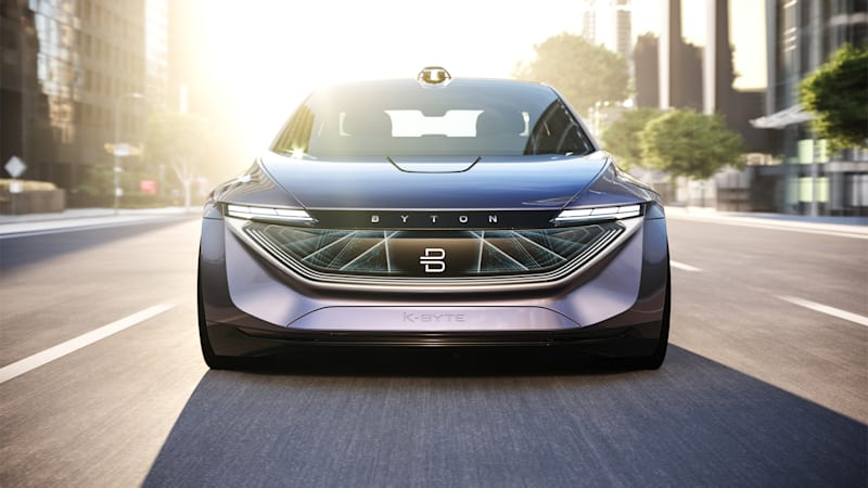 photo image Corporate investors pile into electric vehicle startups